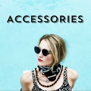 Accessories - All things accessories